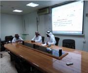 دورة تدريبية لأعضاء مجلس الإدارة و منسوبي الجمعية
